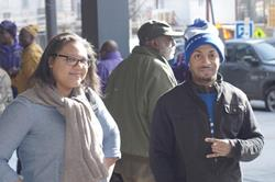 Click to view album: 2014 MLK Day of Service