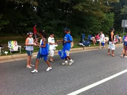 Click to view album: 2011 4th of July Parade