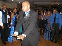 Click to view album: 2010 Blue & White Sigma Ball