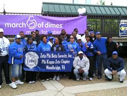 Click to view album: 2010 March for Babies