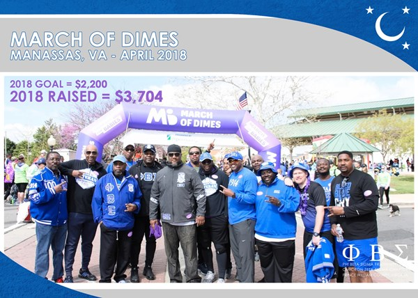 March for Babies 2018