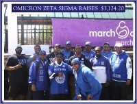 2015 March for Babies