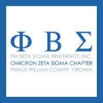 Omicron Zeta Sigma - Get Ready Prince William County!